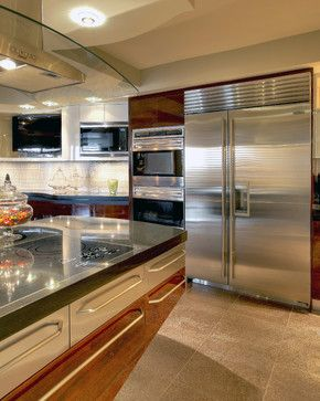 Contemporary Kitchens   Contemporary   Kitchen   Miami   Neff Of Fort  Lauderdale