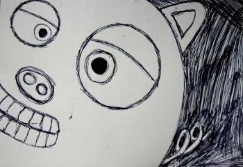pig - porcellino