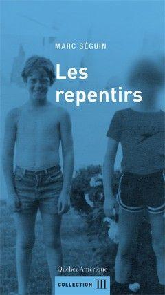 Résultats de recherche d'images pour «livre marc seguin repentirs»