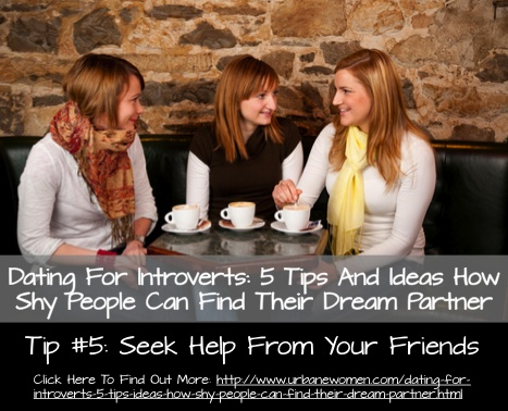 5 tips for dating an introvert