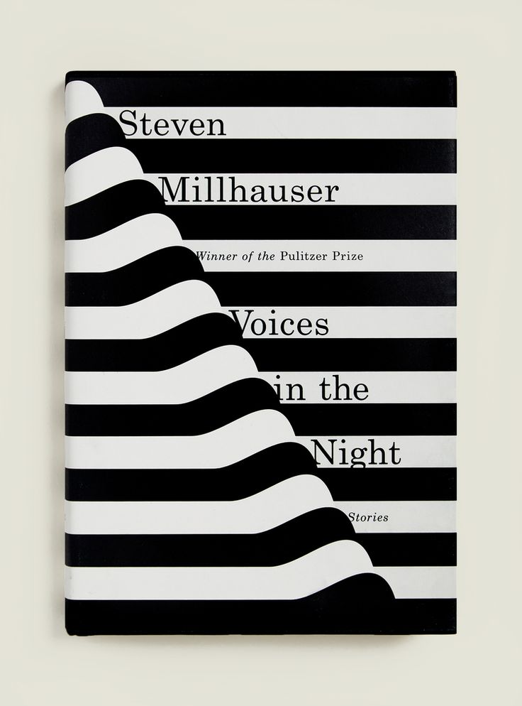 Steven Millhauser - Voices in the Night. > Jante Hansen.