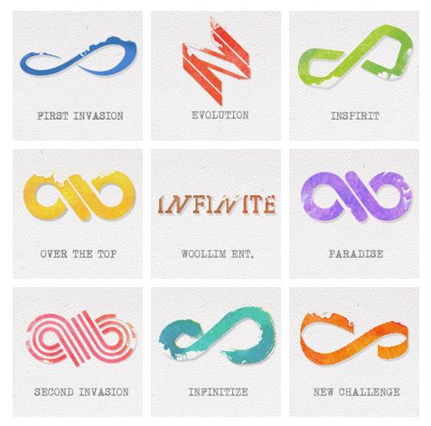 17 best images about infinite to insprit on pinterest