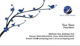 Free Business Card Design Tool By DesignMantic.com