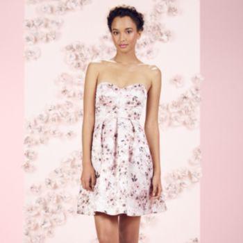 shjort prom dresses in new orleans