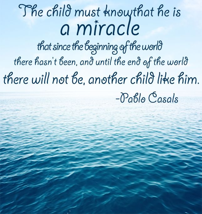 Miracle Baby Quotes: 19 Best Uniqueness Quotes Images On Pinterest