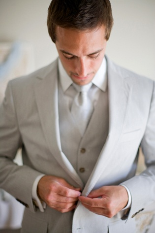 groom getting ready                                                       …