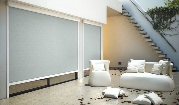 Outdoor Blinds Made In Australia Http Www