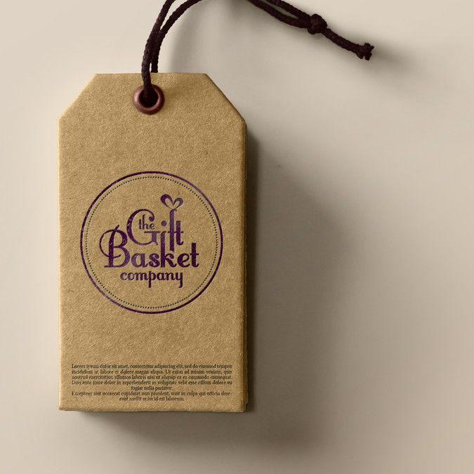 The Gift Basket Company needs a fun and creative logo by Gulshan Kumar