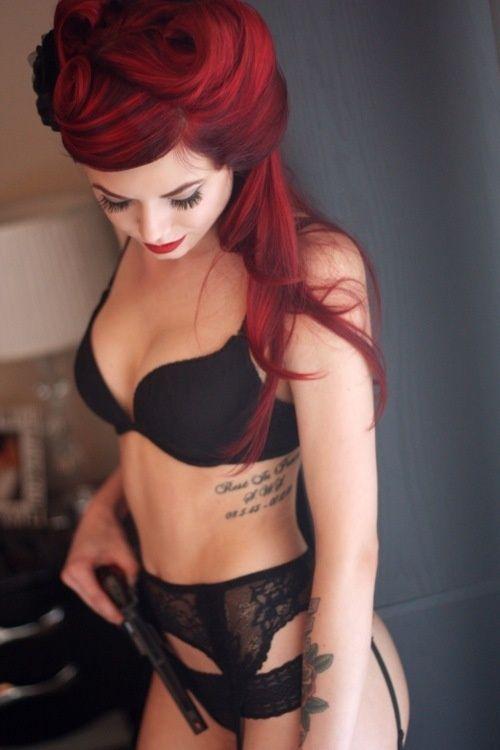 25 Attractive Rib Tattoo Designs