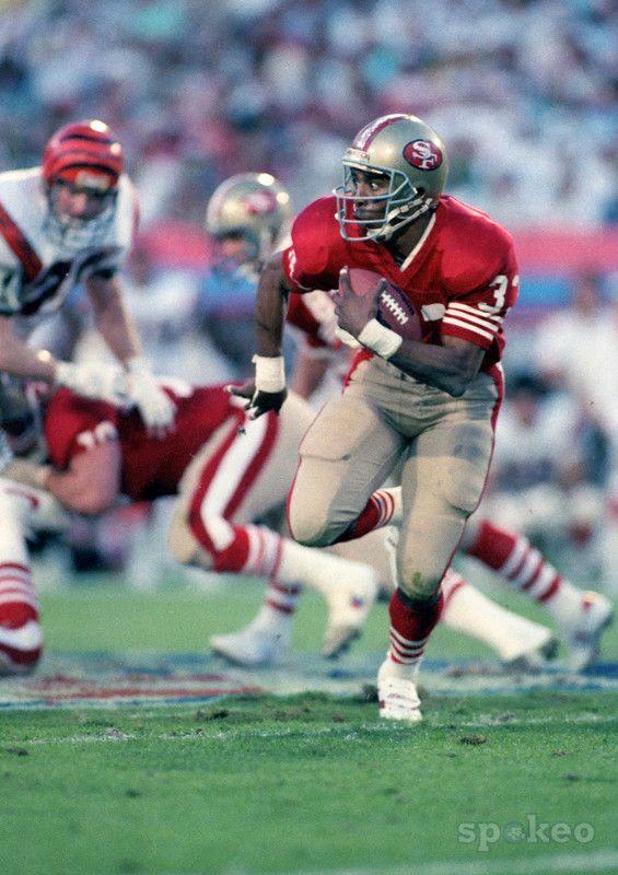 Roger Craig, San Francisco 49ers