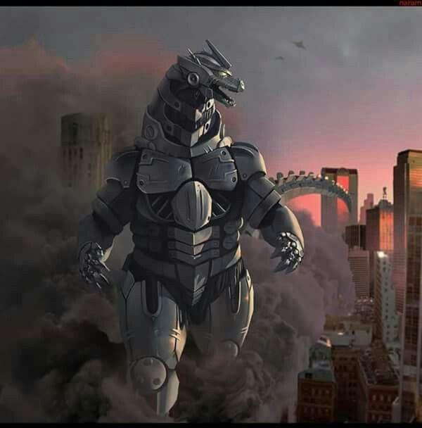 Godzilla 2 Imax Poster Textless: 545 Best Godzilla Images On Pinterest