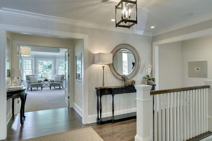 Second Home Decorating Ideas: Best 25+ Upstairs Landing Ideas On Pinterest