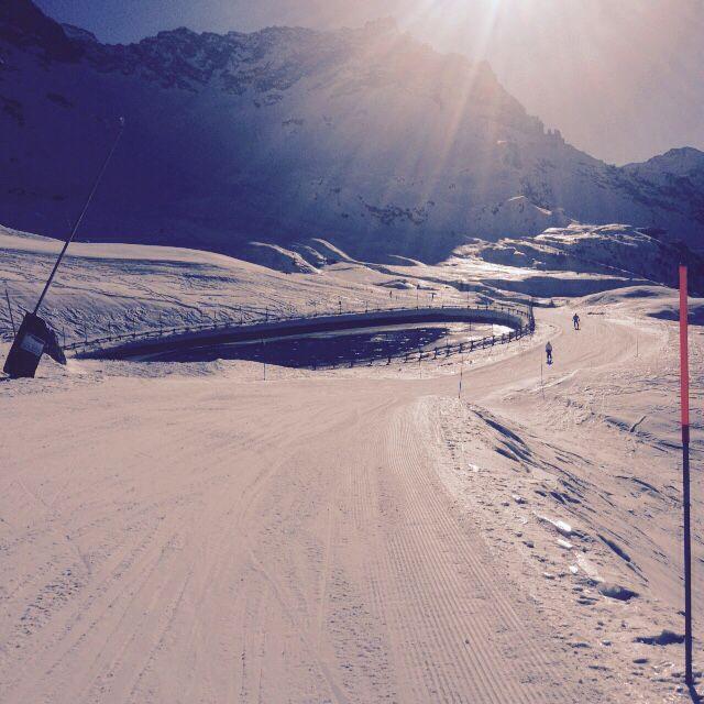 Cime bianche - Valtournanche
