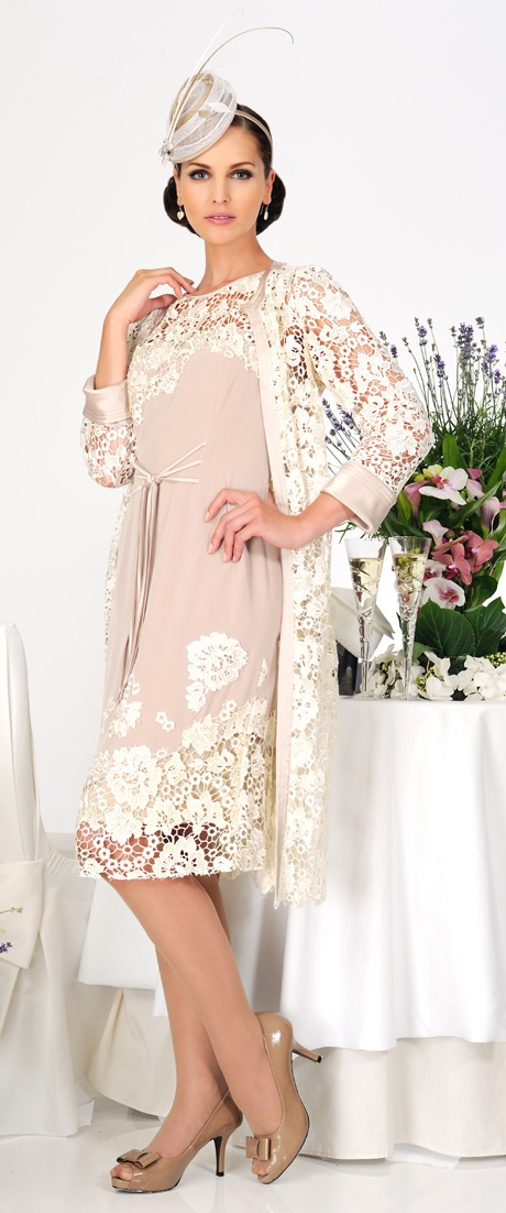 Dress code by veromia style number dc002 mother of the for Pinterest wedding dresses for mother of the bride