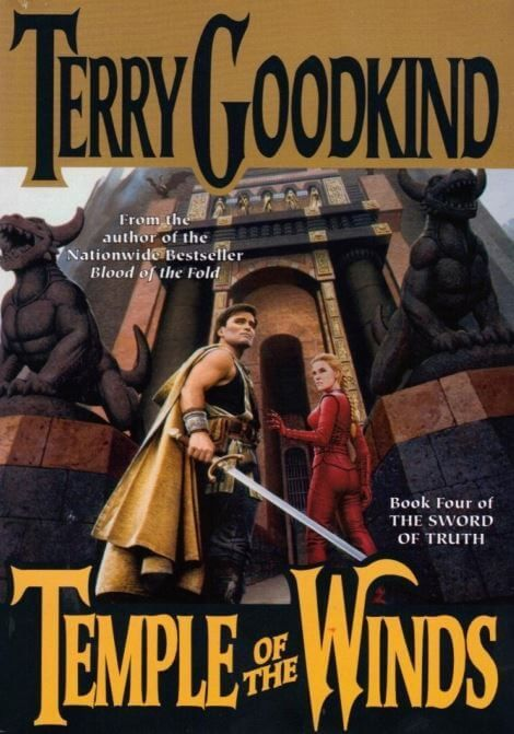 Terry Goodkind Temple Of The Winds Pdf
