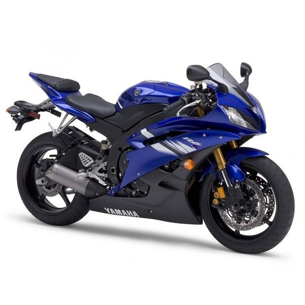 Wallpapers Motorbikes > Wallpapers Yamaha R6 By
