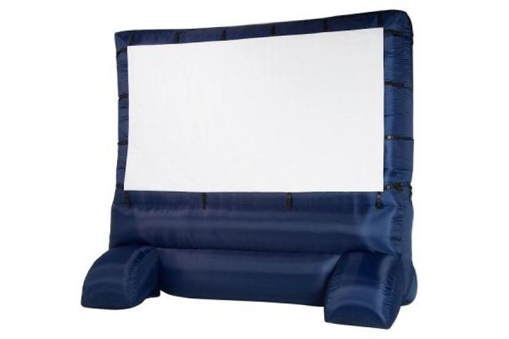 Movie Screen Rental - Inflatable Movie Screens, Blow-up Movie Screens, Big Screens