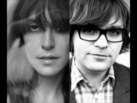 """""""Train Song"""". Feist and Ben Gibbard. So good."""