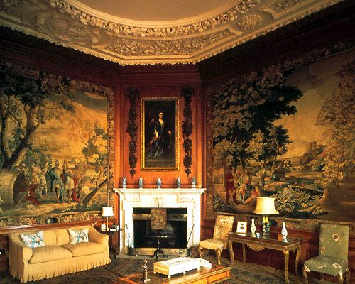 Belton House, the historic home of the Brownlow family, is thought by many to be the finest Restoration house in England. The house dates from the 1660's