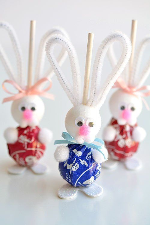 DIY Craft: Over 33 Easter Craft Ideas for Kids to Make 2