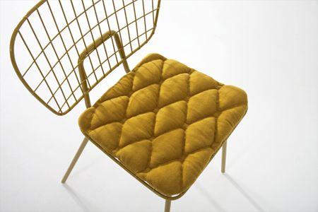 Dining Chair - Studio WM.