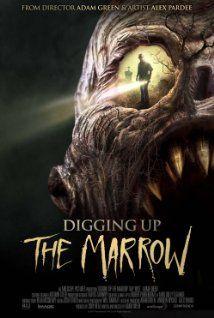 """Δωρεαν Ταινιες - Digging Up the Marrow (2014) Στο Digging Up the Marrow τα γυρίσματα ενός ντοκιμαντέρ παίρνουν παράξενη τροπή όταν οι παραγωγοί έρχονται σε επαφή με έναν άνδρα ο οποίος ισχυρίζεται ότι μπορεί να αποδείξει ότι τα τέρατα στα οποία αναφέρεται το ντοκιμαντέρ είναι όντως ζωντανά. Συνδεσμος Προβολης : http://www.tinylinks.co/CZorx  Στη σελίδα που σας ανοίγει πατάτε το """"SKIP AD"""" πάνω και δεξιά"""