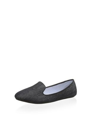 Charles Philip Shanghai Women's Classic Smoking Slipper