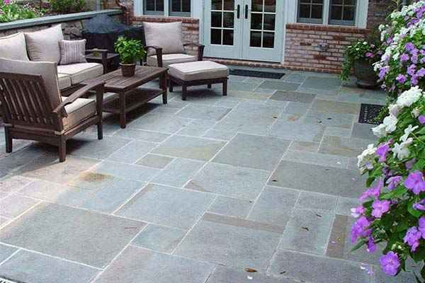 17 best images about porch on pinterest san diego stone for Bluestone porch