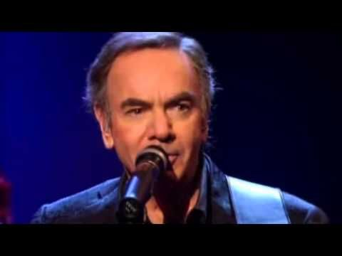 Neil Diamond - Another Day That Time Forgot (duet with Natalie Maines) - YouTube