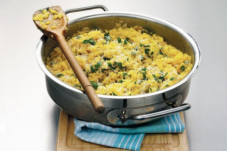 With the right rice, hot stock and a fail-safe basic recipe, it's easy to master creamy, al dente risotto. Then all that's needed is a little creativity as you dream up your own flavour combinations.