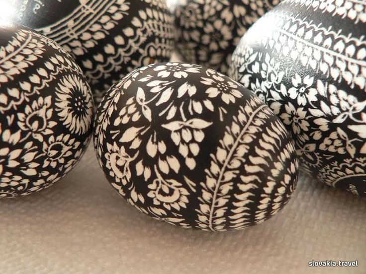 kraslice czech eggs
