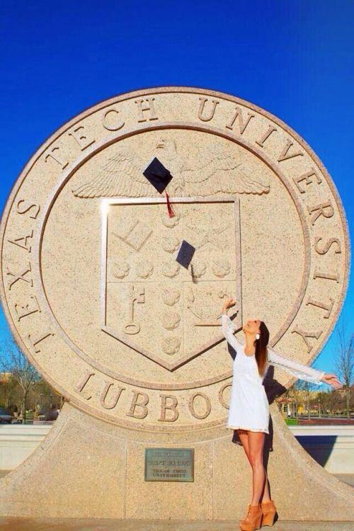 Texas Tech grad