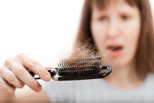 La alopecia también en mujeres
