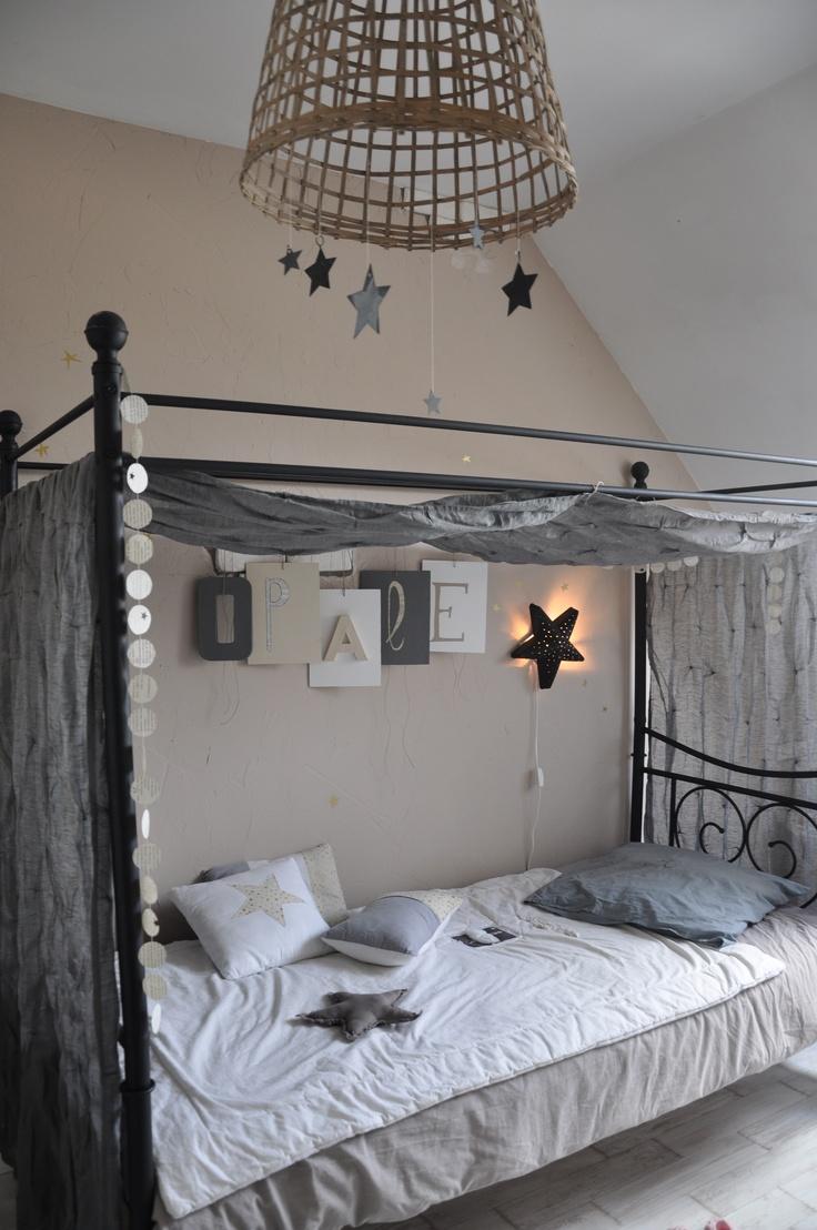 la chambre de mon étoile page blanche n11