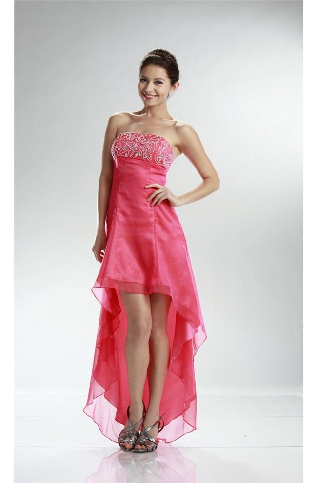 18 best Watermelon Prom Dresses images on Pinterest | Cheap prom ...