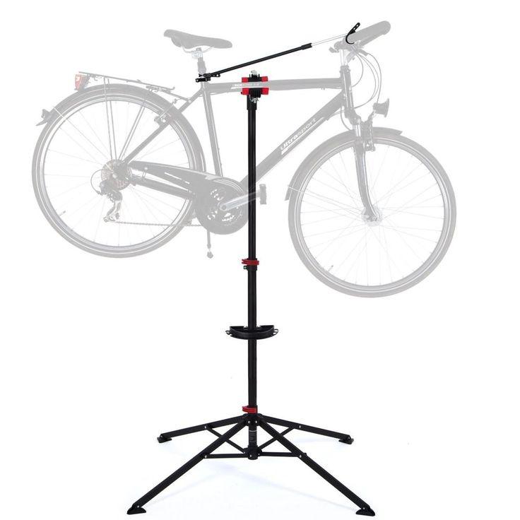 #Ebay#Bike#Cycle#Repair#Stand#Mountain#Bike#Mtb#Workshop#Home#Folds#Down#Space#Save