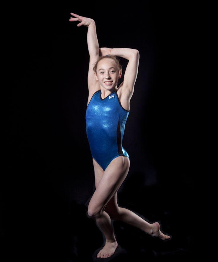 Alexis Beucler Gymnastics Pinterest