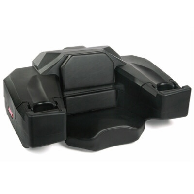 Tamarack Luxury Lounger ATV Cargo Box