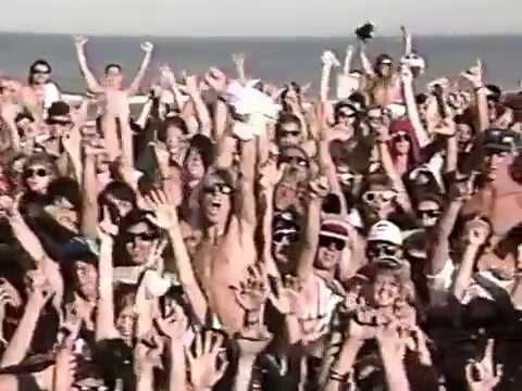 Cheap Trick - MTV spring and beach - live 1989