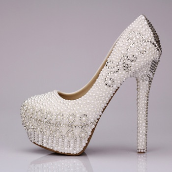 1000  images about Shoellery! on Pinterest | Pump, Platform and ...