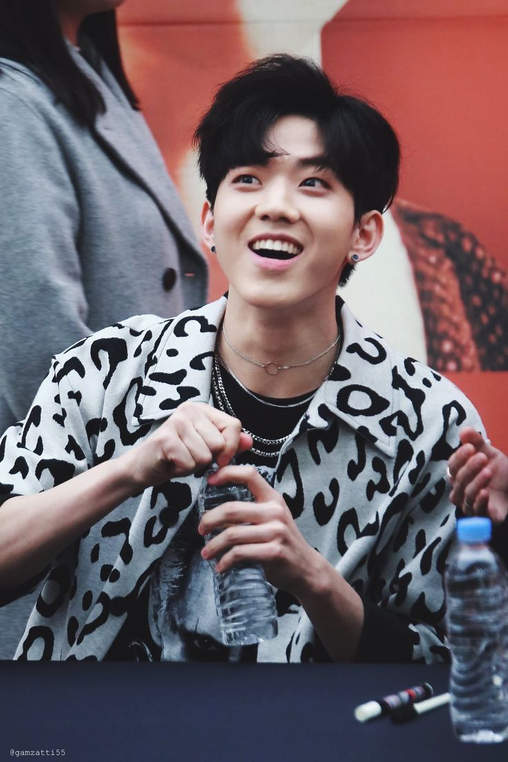 Dowoon | Day6