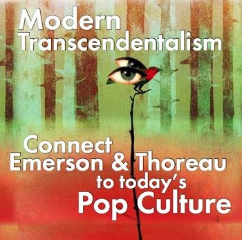 emerson and thoreau transcendentalism essay