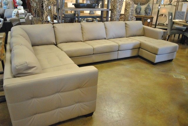 Extra Large Sectional Sleeper Sofa Photo 4 Contemporary Sectional Sofa Large Sectional Couch Large Sectional Sofa