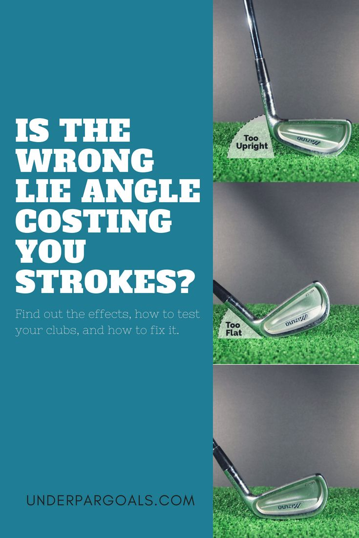 40++ Checking lie angle golf club ideas in 2021