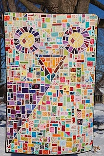 AWESOME QUILT!Tape Quilt, Today Owls, Owls Quilt, Crafts Ideas, Quilt Ideas, Awesome Quilt, Owl Quilts, Modern Quilt, Modern Owls