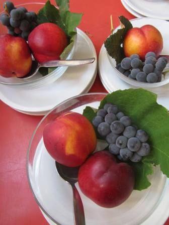 Tanta frutta fresca