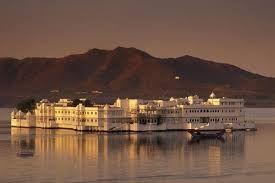 Image result for Taj Lake Palace pinterest