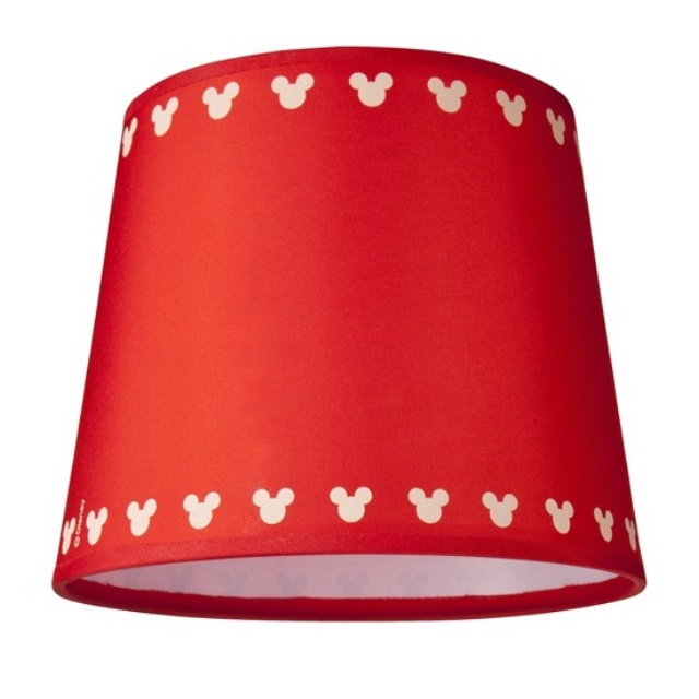102 best disney home images on pinterest disney crafts chairs and mickey mouse lamp shade mozeypictures Images