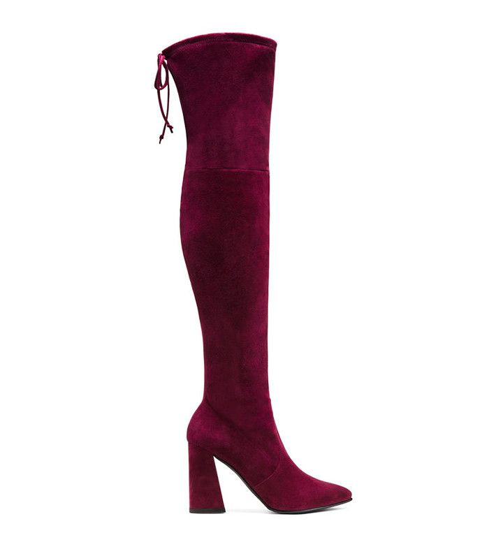 #TuesdayShoesday: The 13 Best Pairs of Winter Boots via @WhoWhatWearUK