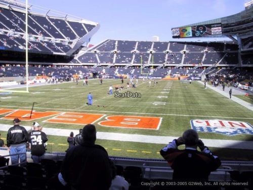 #tickets 2 Chicago Bears vs Cleveland Browns Tickets 12/24/17 please retweet